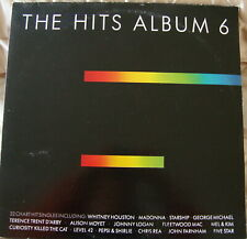 THE HITS ALBUM 6 - BMG Records HITS 6