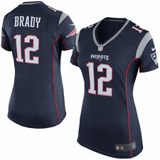 Tom Brady Women's Jersey - New England Patriots (New-Small)