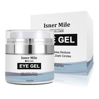 Lift-Firm Under Eye Cream/Gel Anti Aging Remove Dark Circles-Crows Feet-Bags New