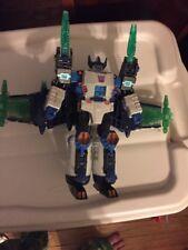 Hasbro Transformers Energon Megatron Action Figure