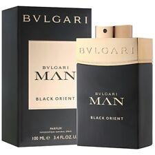 Bvlgari Man Black Orient Eau de Parfum 100 ml Originale Miglior Profumo 2017/18