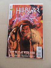Hellblazer  127 . DC / Vertigo 1998 . VF