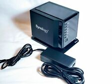"""Synology DS411SLIM 4 Bay 2.5""""  Network Attached Storage"""