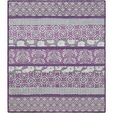 "Cuddle KitSpecial Violeta by Shannon Fabrics 58"" X 68"" Using Minky Fabric"