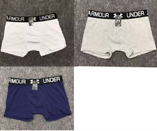 3 pc  Under Armour Mens Boxer Shorts jock Underwear size XXL