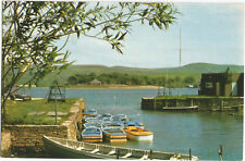 Postcard Hollingworth Lake Country Park Rochdale   (A9)