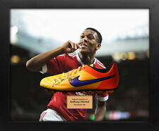 Premiership Players/ Clubs G Signed Football Boots