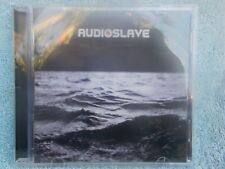 AUDIOSLAVE OUT OF EXILE C.D.NEW