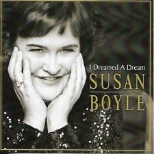 Susan Boyle - I Dreamed A Dream (2009 CD Album)