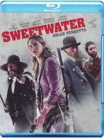 Sweetwater - Dolce Vendetta Con Ed Harris - Blu Ray Nuovo Sigillato
