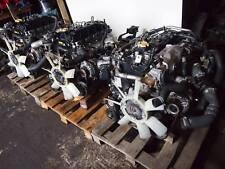 Motor Nissan 2.5 DCI YD25 Cabstar 110-136 PS 2006-2013 Komplett
