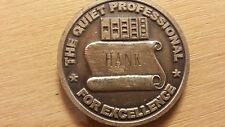 Warrant Officer Corps The Quiet Professional Challenge Coin FREE SHIPPING