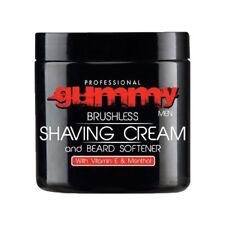 Gummy Professional Brushless Shaving Cream and Beard Softener 500ml