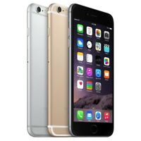 Apple iPhone 6 Plus 16GB - 5.5 LCD - Silber - Gold - Grau - wie Neu