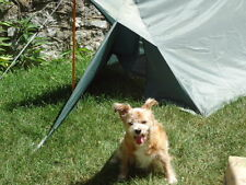 Tent for Backpacking - Appy Trails Doggy Shelter Mk K-Ix light weight dog house