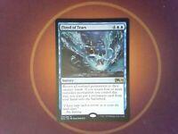 Flood of Tears FOIL Core Set 2020 M20 NM Blue Rare MAGIC MTG CARD ABUGames