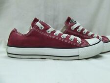 SCARPE SHOES UOMO DONNA VINTAGE CONVERSE ALL STAR  tg. 5 - 37,5 (102)