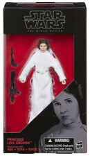 Hasbro Action Figure Vehicles Leia Organa