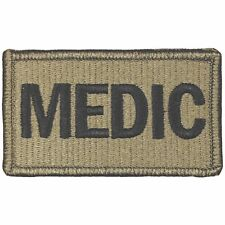 MEDIC Patch - OCP