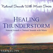 Healing Thunderstorm 5060090222787 by Llewellyn CD