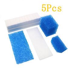 5pcs/set for Thomas Twin Genius Kit Hepa Filter for Thomas 787203 Vacuum Cleaner