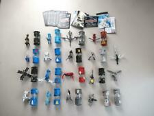 Monsuno Jakks Pacific Toy Lot 18 Figures 17 Cores with some cards & manuals
