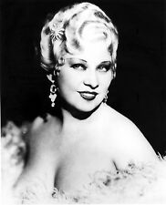 MAE WEST 8X10 GLOSSY PHOTO PICTURE IMAGE #3