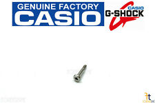 CASIO GW-5500 G-Shock Watch Bezel SCREW (3H & 9H Positions) (QTY 2)