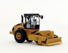 Caterpillar HO 1:87 Scale Cat CP-563E Padfoot Compactor diecast Norscot 55156