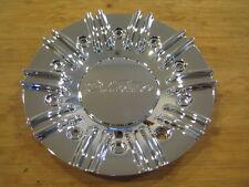 DIamo 30 Karat Chrome Wheel Rim Center Cap 030L182 LG0708-69 30L182