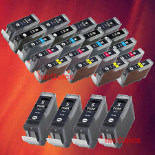 24 PGI-5/CLI-8 INK FOR CANON iP4200 iP4500 MP500 MP960