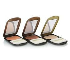 Compact Face Powder Foundation