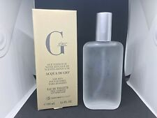 NEW Belcam Aqua Acqua Di Gio Eau de Toilette EDT 3.3 - 3.4 by Giorgio Armani Men