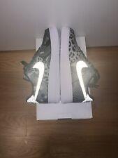 Nike Air Force 1 '07 Size 7.5 CT8441001 Black, Smoke Grey, Noir,