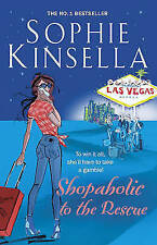 Sophie Kinsella - Shopaholic to the Rescue (Paperback) 9781784160364 Brand New