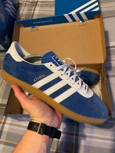 Adidas Athen Spezial 2016 Rare Size 9
