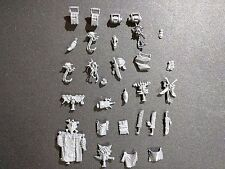 Warhammer 40k Space Wolves Long Fangs Accessories Bits