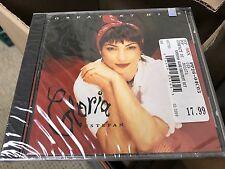 GLORIA ESTEFAN GREATEST HITS CD 1992 COLUMBIA EK 53046 SEALED