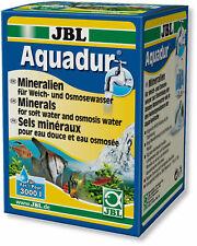 JBL Aquadur Mineral salt water conditioner