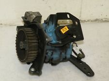 CITROEN C4 GRAND PICASSO 2008 LHD 1.6HDI FUEL INJECTION PUMP 9683703780A