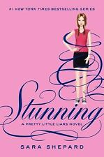 Stunning No. 11 by Sara Shepard (2012, Hardcover)