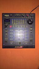 AKAI REMIX 16 Sampler/DJmixer remixer floppy drive scussi backup phono preamp