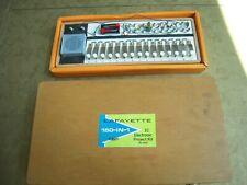 Lafayette Radio Electronics... 150 in 1  Electronic Experimenters Kit PLUS
