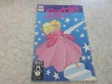 Barbie 5, (NM- 9.2) 1991, Marvel, 33% off Guide! Night Gown cover!