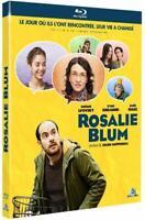 Rosalie Blum BLU RAY NEUF SOUS BLISTER Julien Rappeneau