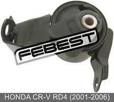 Transmission Mount At For Honda Cr-V Rd4 (2001-2006)