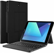 Samsung Galaxy Tab S3 9.7 Tablet Custodia Tastiera Qwerty spedizione GRATUITA Nuovo di Zecca