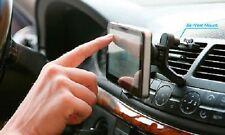 Soporte Universal Magnetico Rejilla Ventilacion Coche 360º para Movil Tablet