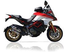 Ducati Multistrada 1200 2015 QD Exhaust full exhaust system titanium MAGNUM