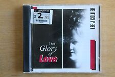 Lee J Collier - The Glory of Love     (C316)
